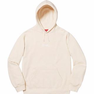 Supreme - supreme Tag Logo Hooded Sweatshirt