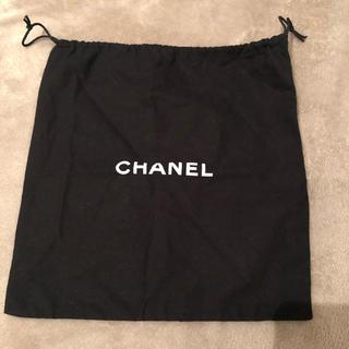 CHANEL - シャネル保存袋