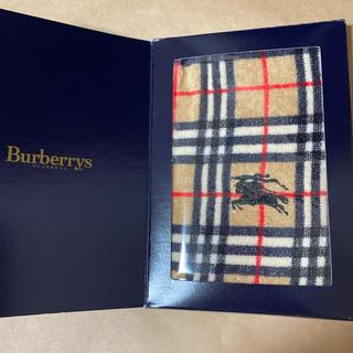 BURBERRY - バーバリー★ミニテリー