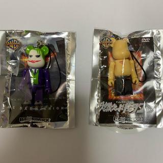 メディコムトイ(MEDICOM TOY)のベアブリック ペプシ ジョーカー&燃えよドラゴン 新品(キャラクターグッズ)