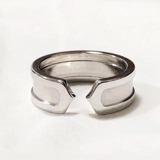 カルティエ(Cartier)のカルティエ C2 リング(リング(指輪))
