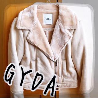 GYDA - 【新品未使用♪】GYDA*アウター