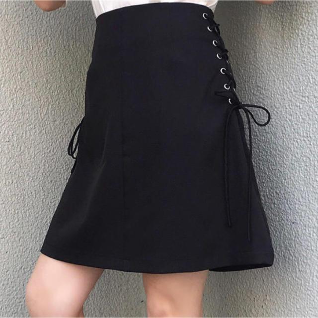 one after another NICE CLAUP(ワンアフターアナザーナイスクラップ)の♡ スカート ♡ レディースのスカート(ミニスカート)の商品写真