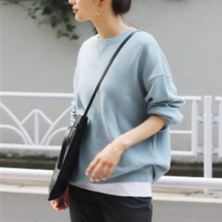 Plage - TraditionalWeartherwear × Plage  スウェット