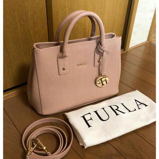 Furla - *極美品* フルラ リンダ Sサイズ ショルダーバッグ