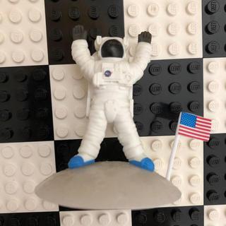 ニコアンド(niko and...)のニコアンド niko and… NASA コラボレーション フィギュア(その他)