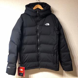 THE NORTH FACE - THE NORTH FACE BELAYER PARKA