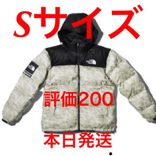 Supreme - Supreme/The North Face Nuptse Jacket シュプ