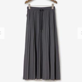PLST - PLST MEI スカート