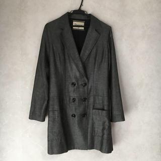 グレースコンチネンタル(GRACE CONTINENTAL)のスプリングコート 薄手コート(スプリングコート)
