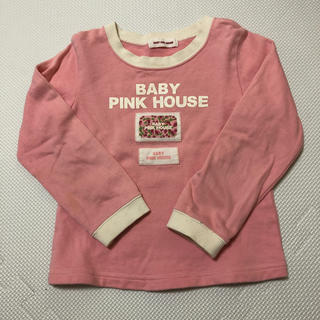 PINK HOUSE - BABY PINKHOUSE トップス