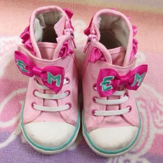 EARTHMAGIC - EARTHMAGIC 靴