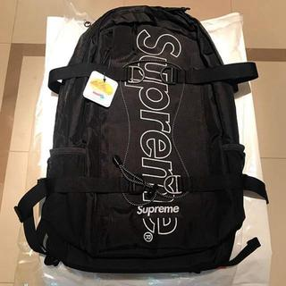 Supreme - supreme Backpack 18FW