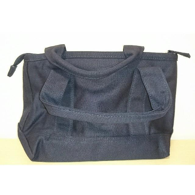 POLO RALPH LAUREN(ポロラルフローレン)の【POLO RALPHLAUREN】ポロラルフローレン ミニトートバッグ 新品 レディースのバッグ(トートバッグ)の商品写真