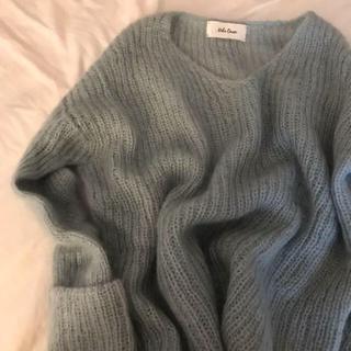 Mila Owen - knit