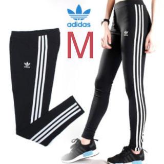 adidas - アディダス ロングスパッツ レディース M