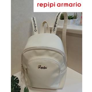 レピピアルマリオ(repipi armario)の【repipi armario】レピピリュック(リュック/バックパック)
