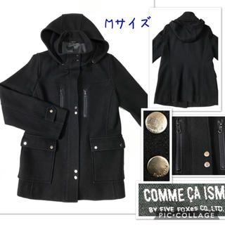 COMME CA ISM - 男性 M《COMME CA ISM》ショートコート