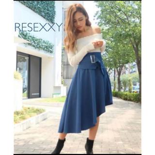 RESEXXY - リゼクシースカート
