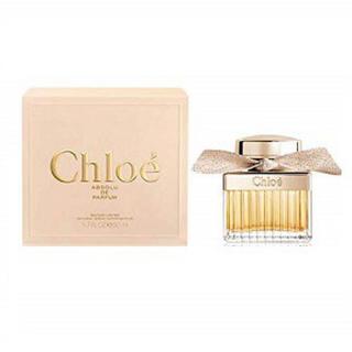 クロエ(Chloe)のクロエ CHLOE アブソリュ ドゥ パルファム 香水 50ml(その他)