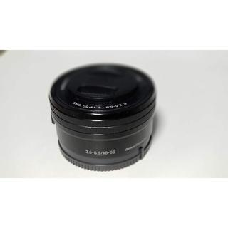 SONY - E PZ 16-50mm F3.5-5.6 OSS SELP1650 Eマウント