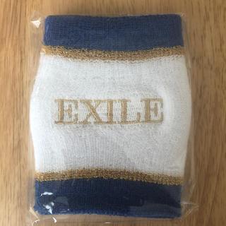 エグザイル(EXILE)のEXILE リストバンド(国内アーティスト)