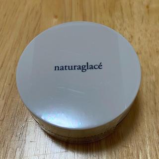 ナチュラグラッセ(naturaglace)のナチュラグラッセ ルースパウダー01 ミニ ルーセントベージュ(フェイスパウダー)