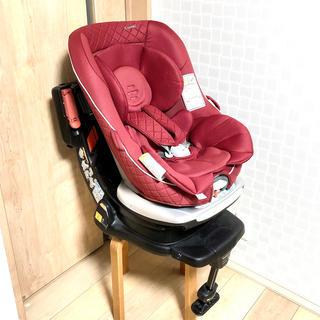 combi - コンビ*最高ランク限定デザインモデル*新生児対応*回転式チャイルドシート