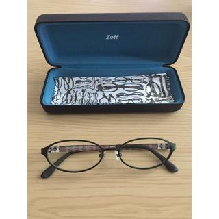 ゾフ(Zoff)のZoff 度なしメガネ(サングラス/メガネ)