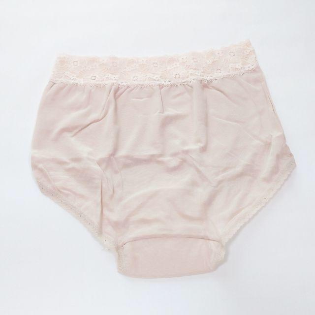 (株)ブランシュ セフティーショーツ Lサイズ レディースの下着/アンダーウェア(ショーツ)の商品写真