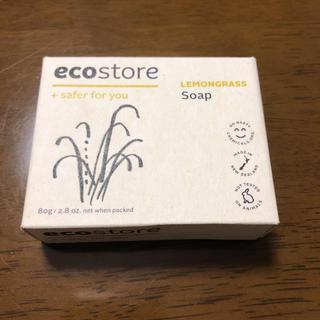 コスメキッチン(Cosme Kitchen)のエコストア LGソープ(ボディソープ/石鹸)