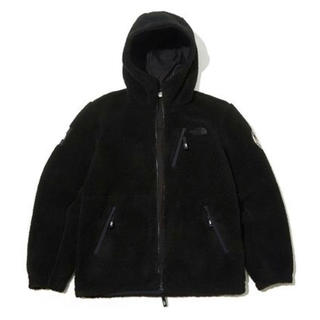 THE NORTH FACE - THE NORTH FACE RIMO FLEECE HOOD JACKET ★