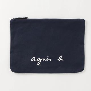 agnes b. - ポーチ