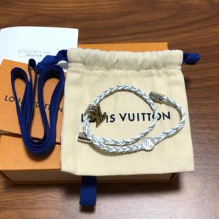 LOUIS VUITTON - ルイヴィトン ブレスレット 新品未使用品 限定品