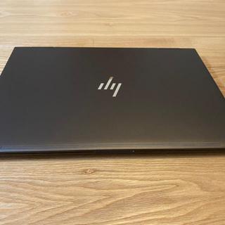 HP - ☆超美品☆ HP 2in1モバイルノートパソコン  ENVY 13X360