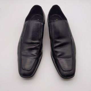 キャサリンハムネット(KATHARINE HAMNETT)のキャサリンハムネット 25.5cm 革靴 ローファー(ドレス/ビジネス)