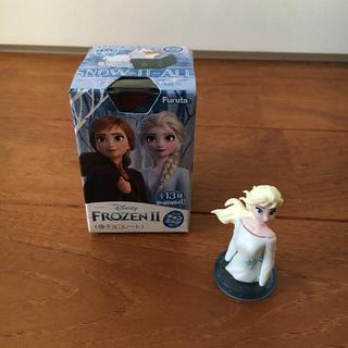 フルタセイカ(フルタ製菓)のチョコエッグ アナと雪の女王2 エルサ(SF/ファンタジー/ホラー)