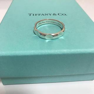 Tiffany & Co. - ティファニー パロマグルーブリング