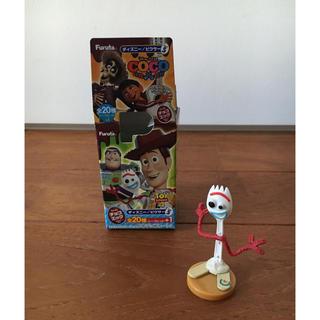フルタセイカ(フルタ製菓)のSAMURAI様専用販売 チョコエッグ トイストーリー4 フォーキー(SF/ファンタジー/ホラー)