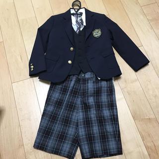 COMME CA ISM - 男の子 スーツ 110-120