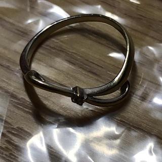ピンキーリング 5号(リング(指輪))