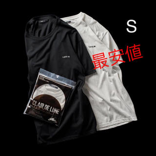 トゥエンティーフォーカラッツ(24karats)のclair de lune パックTシャツ 正規品 S(Tシャツ/カットソー(半袖/袖なし))