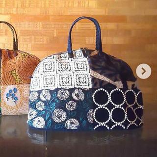 mina perhonen - 【新品・タグ付き】ミナペルホネン bell bag ベルバッグ