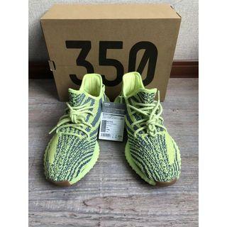 adidas - Adidas YEEZY BOOST 350 V2 Yellow 27.5センチ