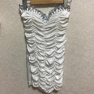 dazzy store - キャバドレス ミニドレス 新品未使用タグ付