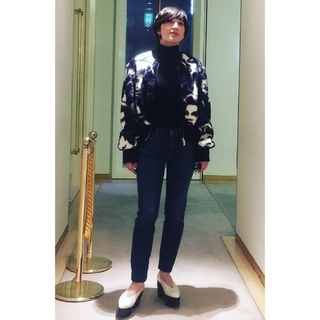 Stella McCartney - ♦ステラマッカートニー完売品♦厚底フラット37【美品】滝沢クリステル愛用