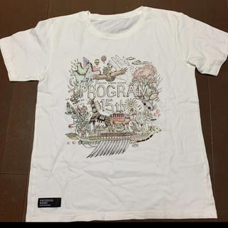 UNISON SQUARE GARDEN - UNISON SQUARE GARDEN 15周年Tシャツ