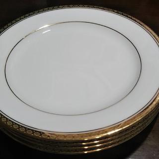 ノリタケ(Noritake)のノリタケ プレート 4枚(食器)
