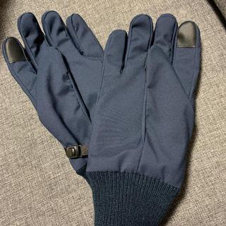 ユニクロ(UNIQLO)のヒートテック 手袋(手袋)