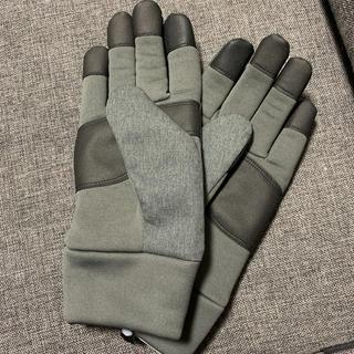 ユニクロ(UNIQLO)の手袋 ヒートテック(手袋)